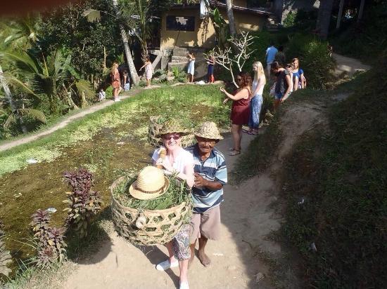 Gede Bali Drive - Gede Agus Arimbawa