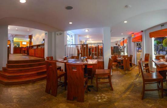 Los 10 mejores restaurantes cerca de achiote ecuador cuisine for Achiote ecuador cuisine