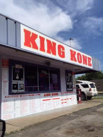 King Kone Drive In