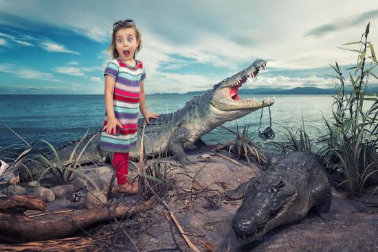 Phuket Crocodile World