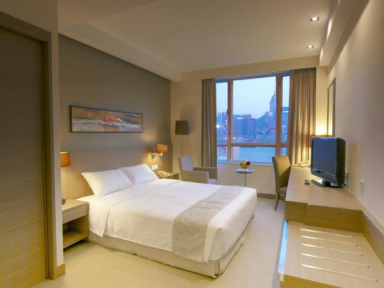 The Salisbury-YMCA of Hong Kong Hotel