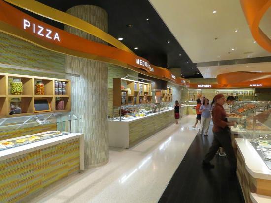 Aria casino buffet mindestalter casino bregenz