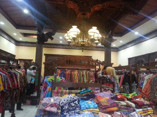 Batik Rumah (Yogyakarta Region) - 2019 All You Need to Know Before You Go  (with Photos) - Yogyakarta Region 0d750bc01d