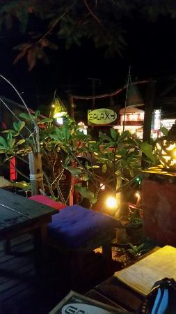 Galaxy Restaurant & Bar