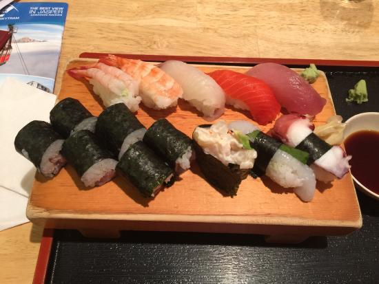 Oka Sushi: photo0.jpg