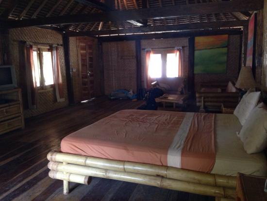 Dolphins Bay-Sekotong Eco Lodges