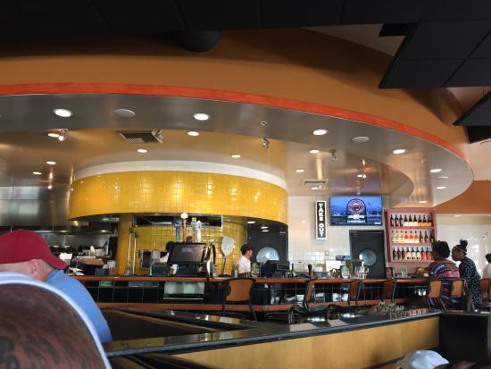 California Pizza Kitchen Bellevue Images - Kitchen Appliances Tips ...