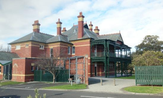Bundoora Homestead Art Centre