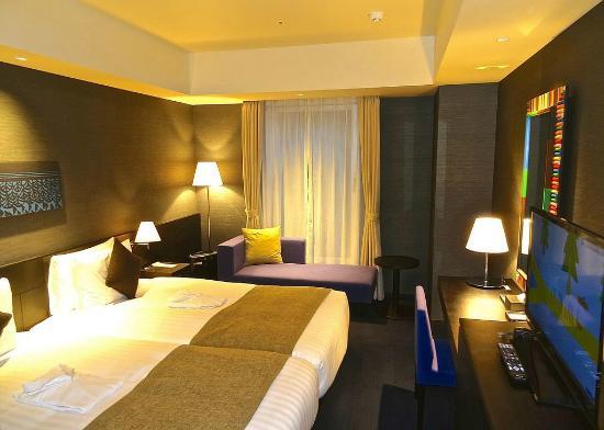 THE GATE HOTEL Asakusa Kaminarimon by HULIC : StyleA Authentic room