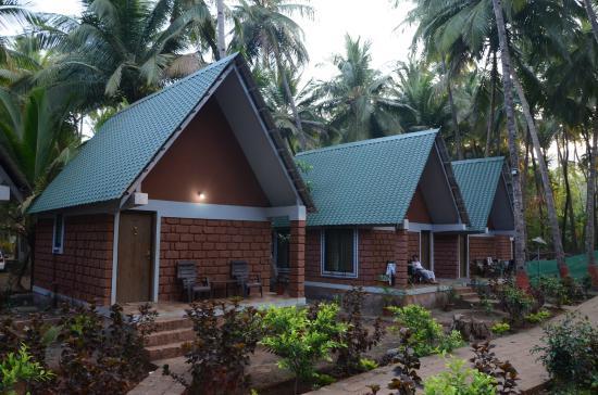 Blue Breeze Resort Dapoli Maharashtra Campground Reviews Photos Rate Comparison Tripadvisor