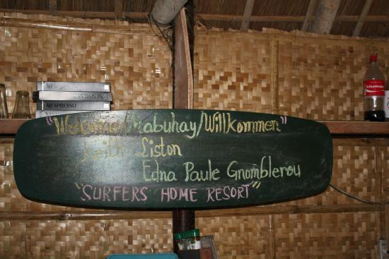 surfers home boracay philippines hostel reviews photos
