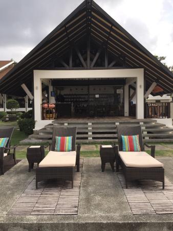Dive Thru Scuba Resort - Bohol: photo1.jpg