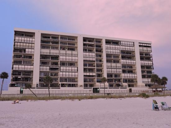 24 avis et 24 photos pour ocean sands tripadvisor for Chambre condos madeira beach florida