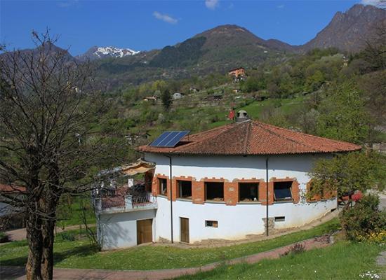 Carlazzo, Italy: Il ristorante