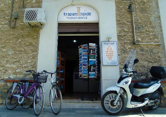 TrapanInside - Tourist Service