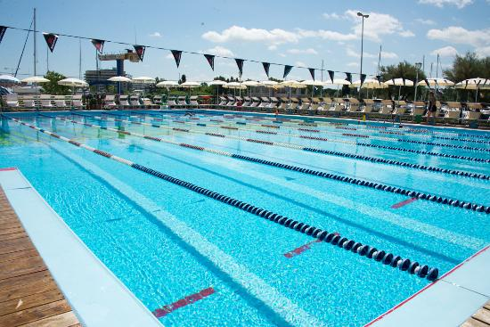 Piscina foto di piscina olimpionica di portoverde - Immagini di piscina ...