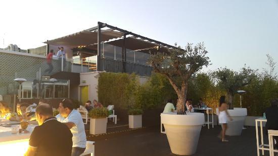 Sky Bar Of Tivoli Hotel Picture Of Sky Bar Lisboa Lisbon