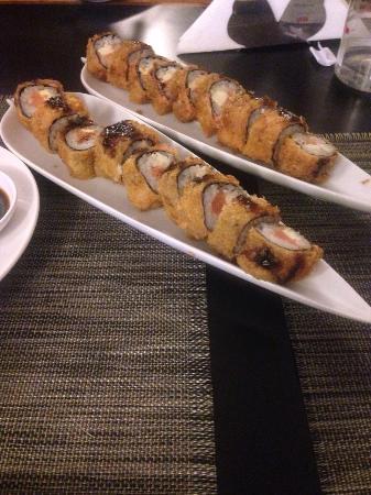 Sushi Bar Kahori