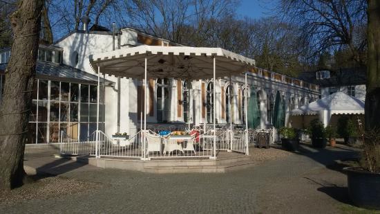 Wirtshaus Schildhorn