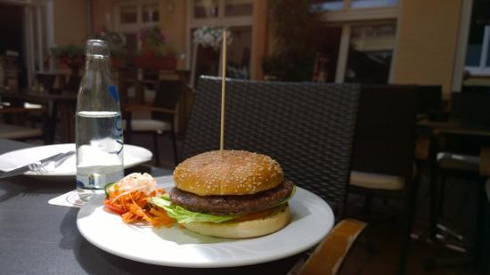 Hemingway's Restaurant und Bar