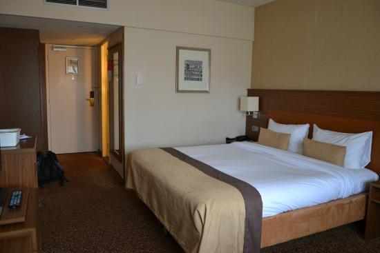 Picture of Bilderberg Garden Hotel Amsterdam TripAdvisor