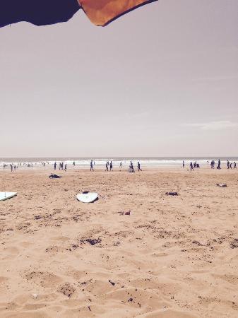 Dynamic Loisirs: Anza beach