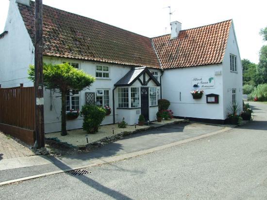 Beckingham, UK: The Black Swan
