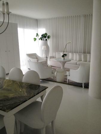 Habitaciones muy especiales photo de delano south beach for Habitaciones especiales