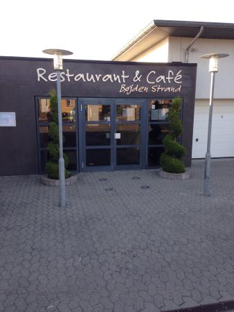 Restaurant & Café Bøjden Strand