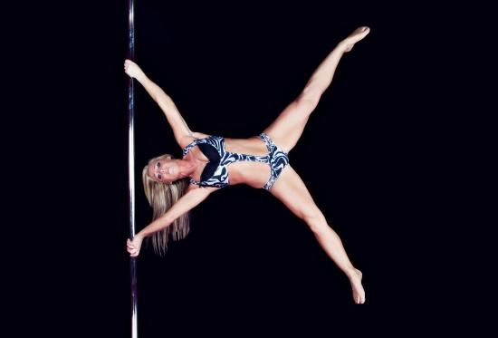 Body Image Pole & Aerial Arts Academy