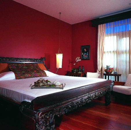 圖古瑪琅酒店