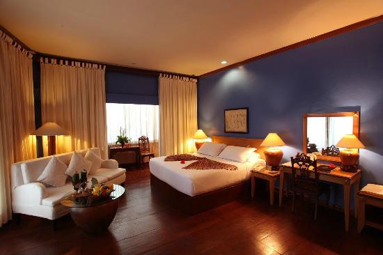 Hotel Tugu Malang : Executive Suite Room