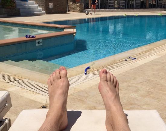 Agios Prokopios Hotel: photo0.jpg