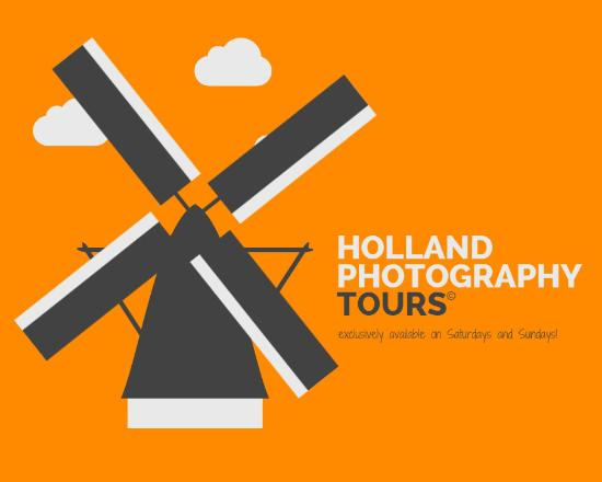 Holland Photography Tours Rotterdam
