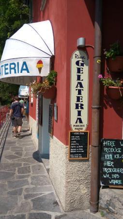 Gelateria Riva di Riva Duilio: la gelateria