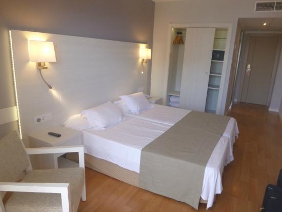 Hotel Helios Mallorca : izba