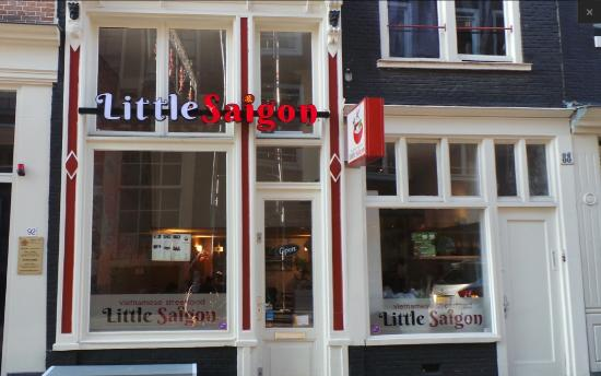 Little Saigon Zeedijk