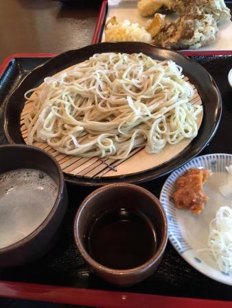 Kisoba Shimoyama