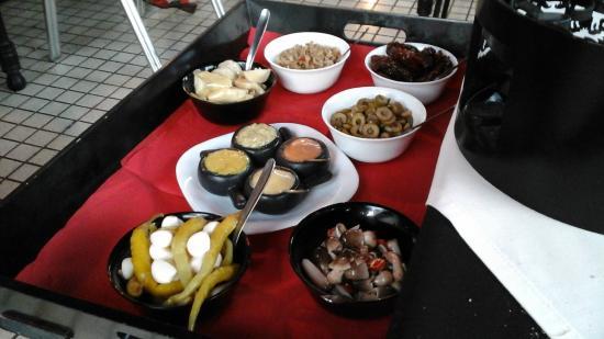 Restaurante Vaca Loca