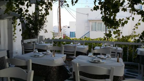 Eva's Garden Restaurant