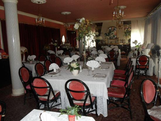 Hotel Restaurant Lannemezan