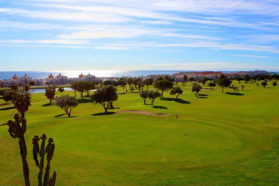 Marina Golf Mojacar