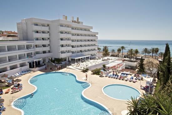Hotel Club Palia La Roca  Andalousie