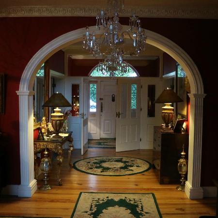 Beechwood Country House