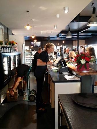 Caroline's Boatshed Bar and Eatery