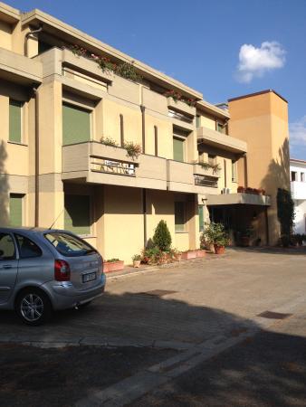 Hotel Primavera: L' Hotel