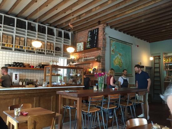 Restaurants Upper Newtownards Road