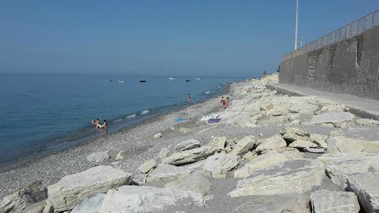 B b nereidi melito di porto salvo italie voir les for Piscine nereides