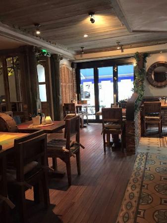 ELPI Restaurant