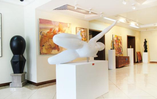 Nu Art Gallery